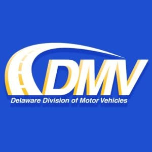 Division of Motor Vehicles logo