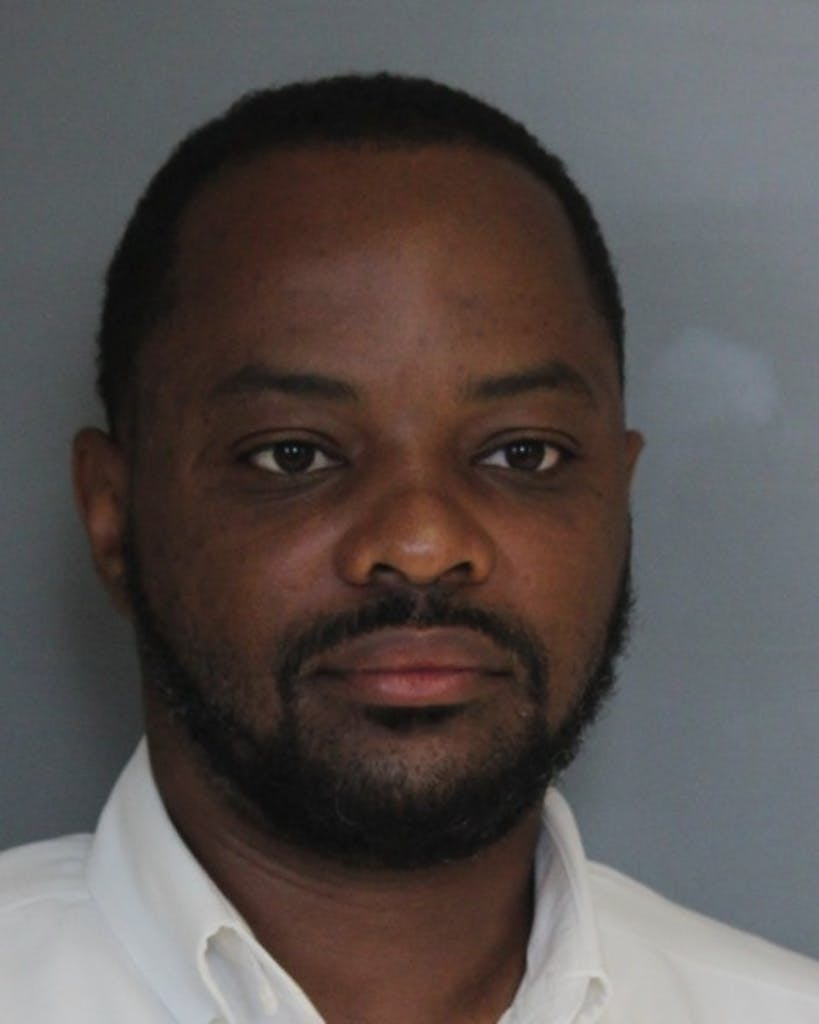 """Featured image for """"State Sen. Darius Brown arrested, charged after hitting woman in face"""""""