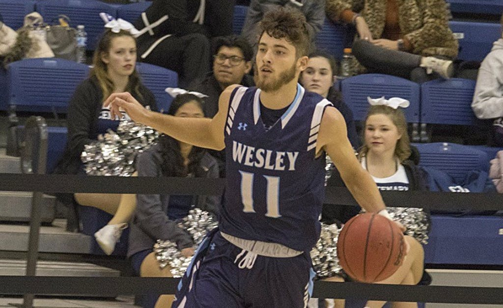 (Wesley College file photo)