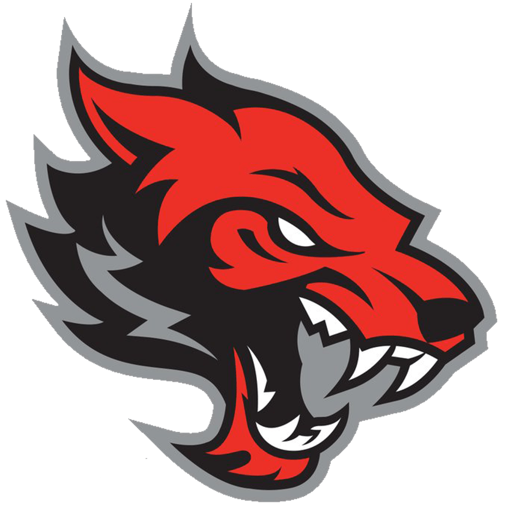 Conrad Red Wolves
