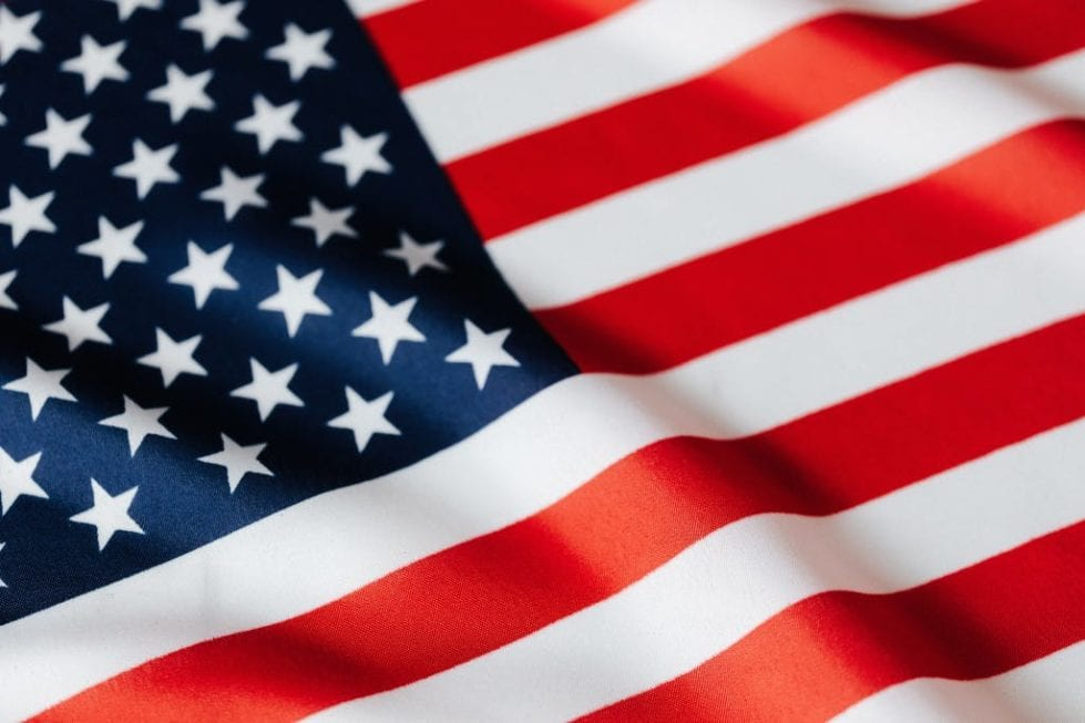 Gov. John Carney followed President Joe Biden's lead in honoring those who died of the coronavirus