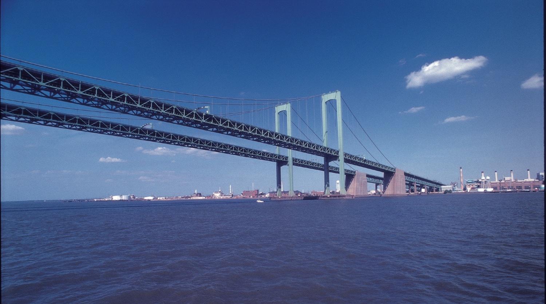 Delaware Memorial Bridge (Delaware River and Bay Authority)