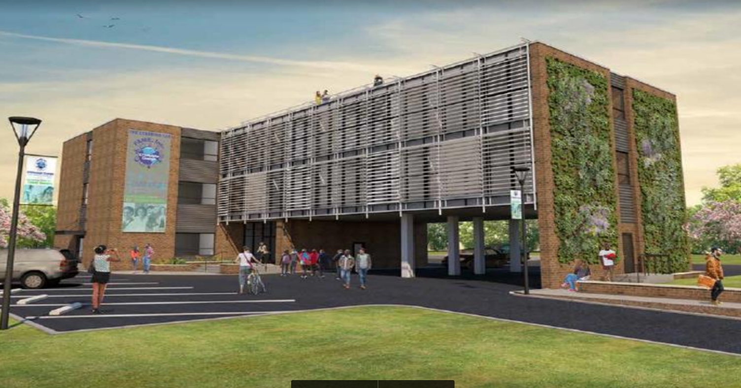 """Featured image for """"FAME Inc's $2.8 million state grant will support new STEM training lab"""""""