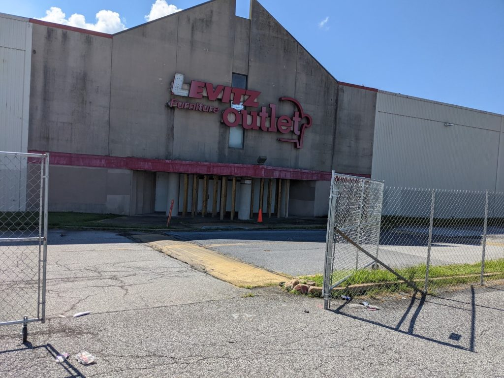 """Featured image for """"After years of waiting, sale of Tri-State Mall brings hope"""""""