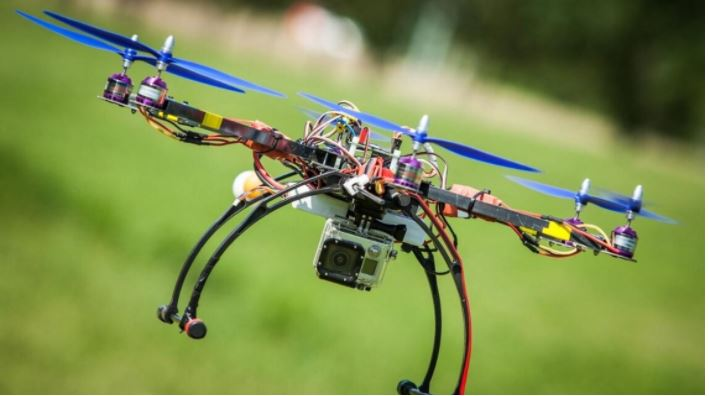 """Featured image for """"Wilmington to pay for 20 teens to take drone, virtual reality classes"""""""