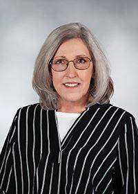 Sharon Hughes