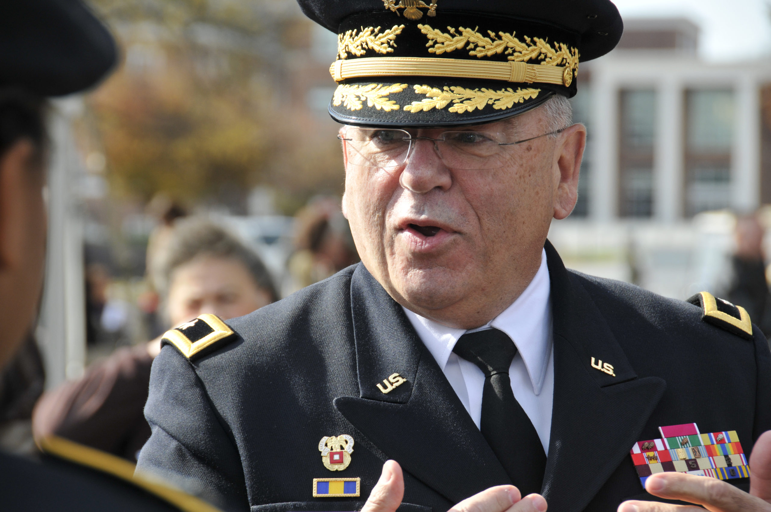 "Featured image for ""Biden appoints Delaware's former adjutant general to USO Board"""