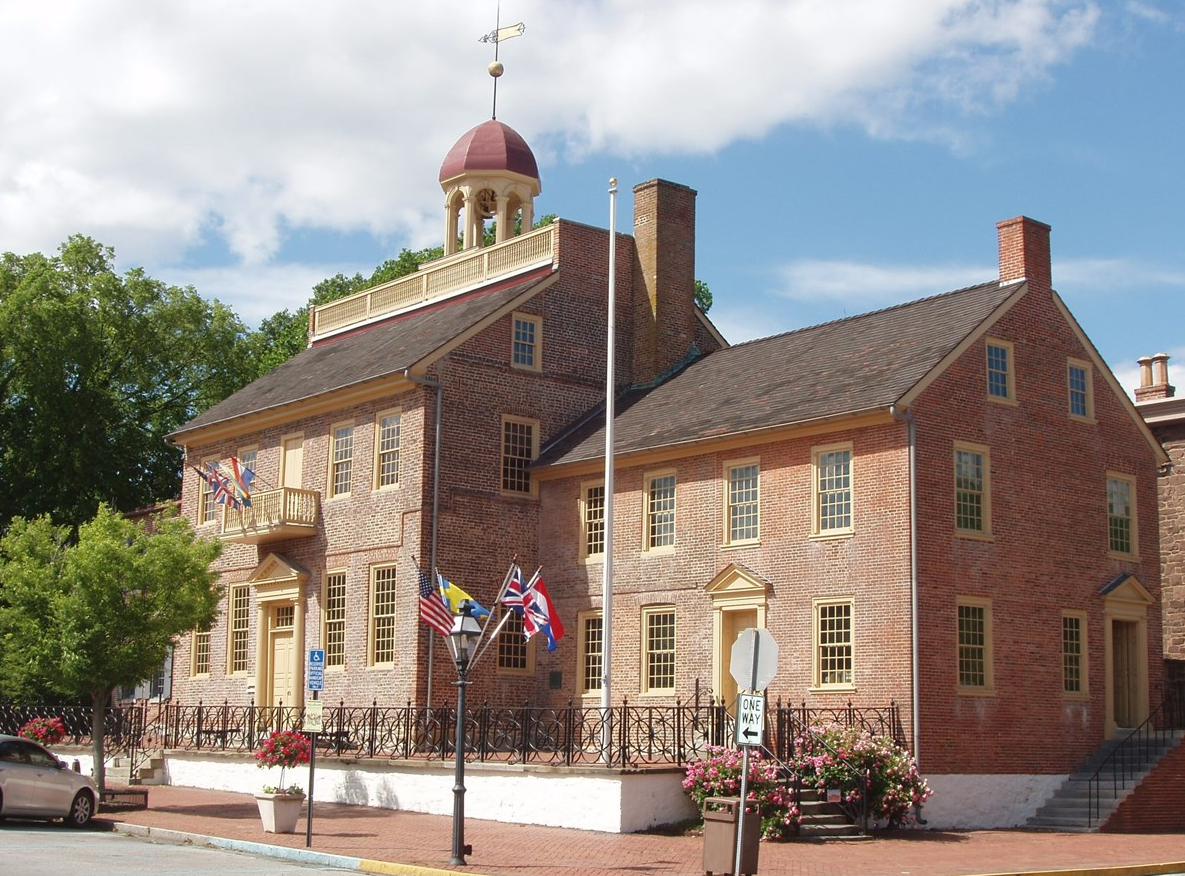 """Featured image for """"New Castle to celebrate 'William Penn Day' on Oct. 23"""""""