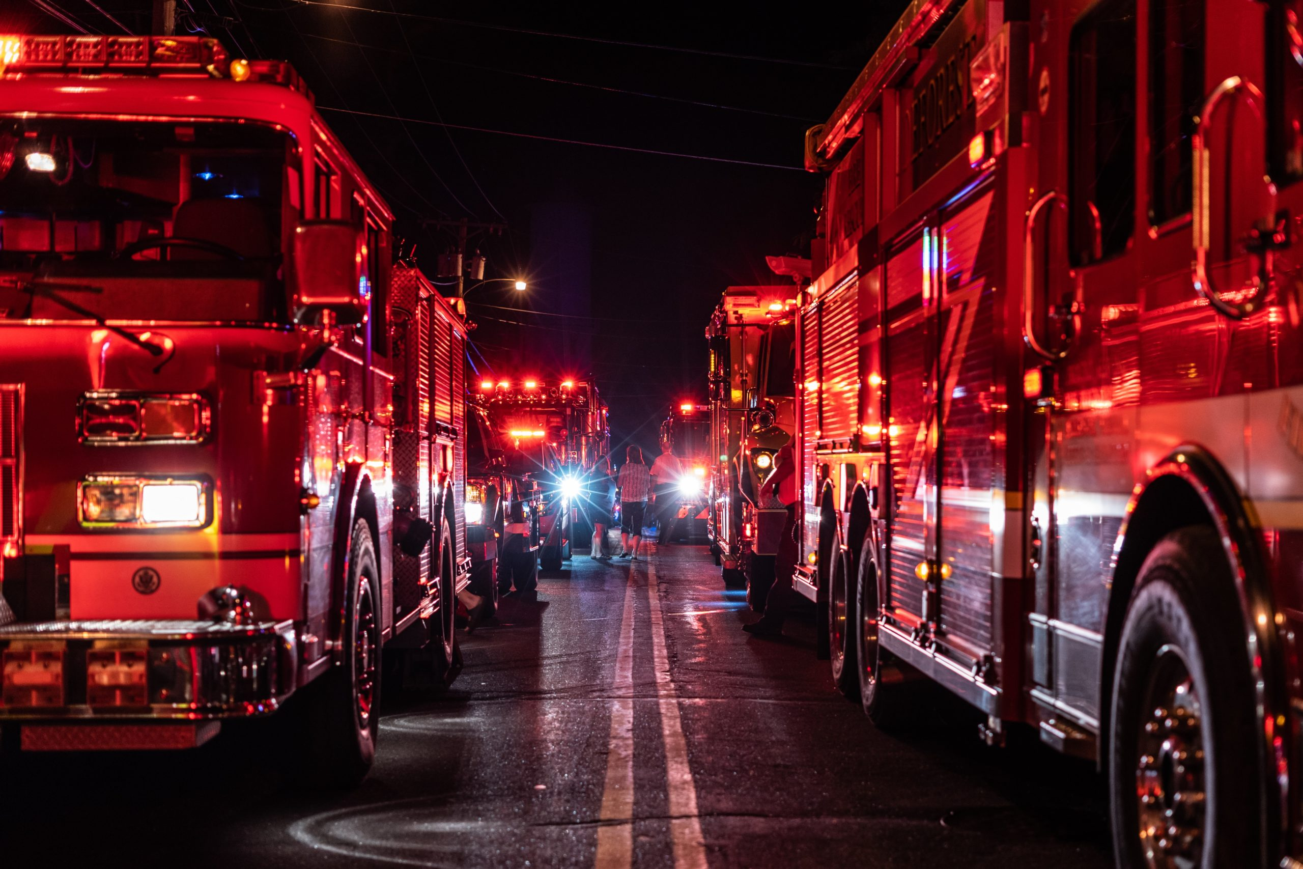 """Featured image for """"Wilm. Fire Dept. to receive 'largest parade the city has ever seen' for 100th birthday"""""""
