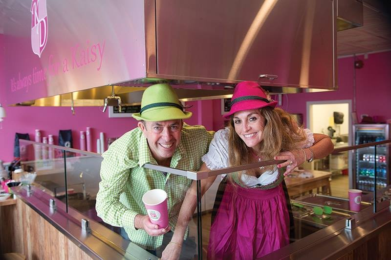 """Featured image for """"Kaisy's Delights opens full-service dining room in Lewes"""""""